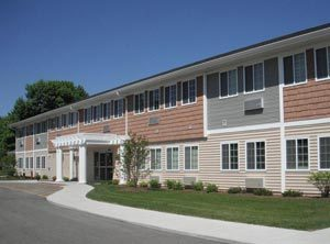 Northern Point Apartments