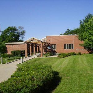 Hill Arboretum Apartments